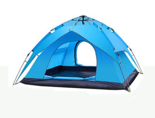 Camping Dome Automatic Pop-up Tent