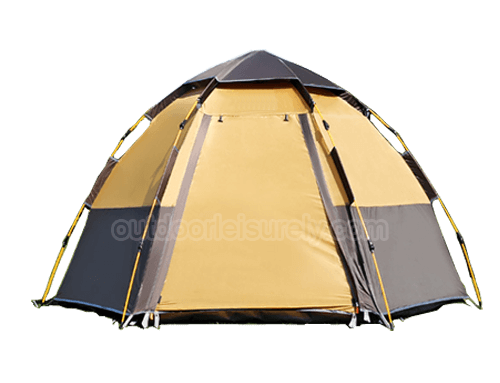 Family Beach Dome Tent