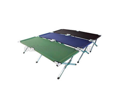 Portable Folding Camping Cot Bedding