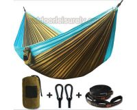 2 Person Double Camping Hammocks 1
