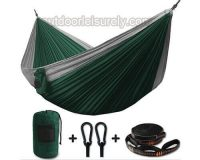 2 Person Double Camping Hammocks 2