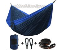 2 Person Double Camping Hammocks 3