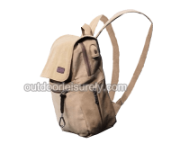 Canvas Backpack with USB Charging 2