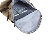 Canvas Travel Backpack-4