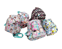 Cute School Backpack 4