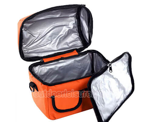 Double Thicken Ice bag Cooler bag