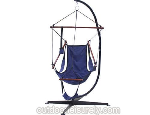 Hammock Chair C Stand