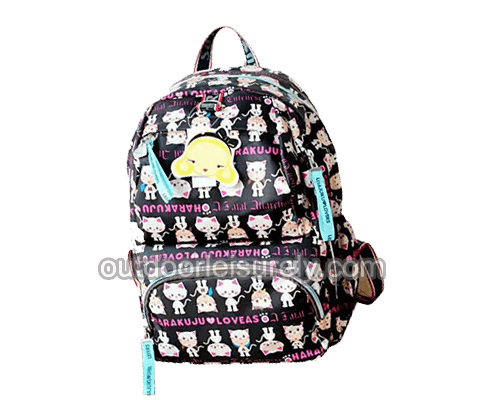 Kids Ourdoor Travel Bag 1