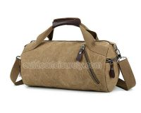 Sport Canvas Duffel Bag 1