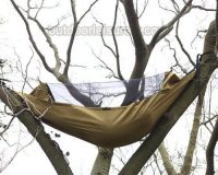 Survival Hammock with mosquito net 3