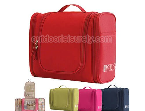Travel kit organizer